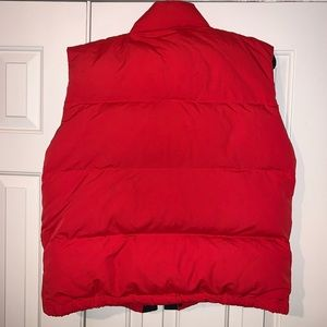 The North Face Jackets & Coats - North Face Puffy Vest Size M/L